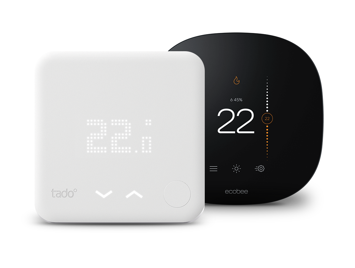 Operto Connect Smart Home Automation Ecobee Tado