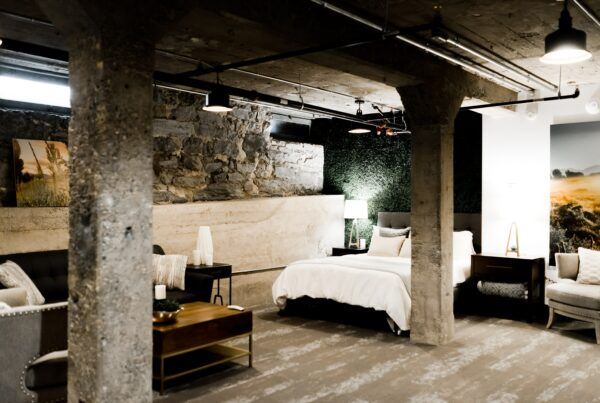 vacation rental apartment