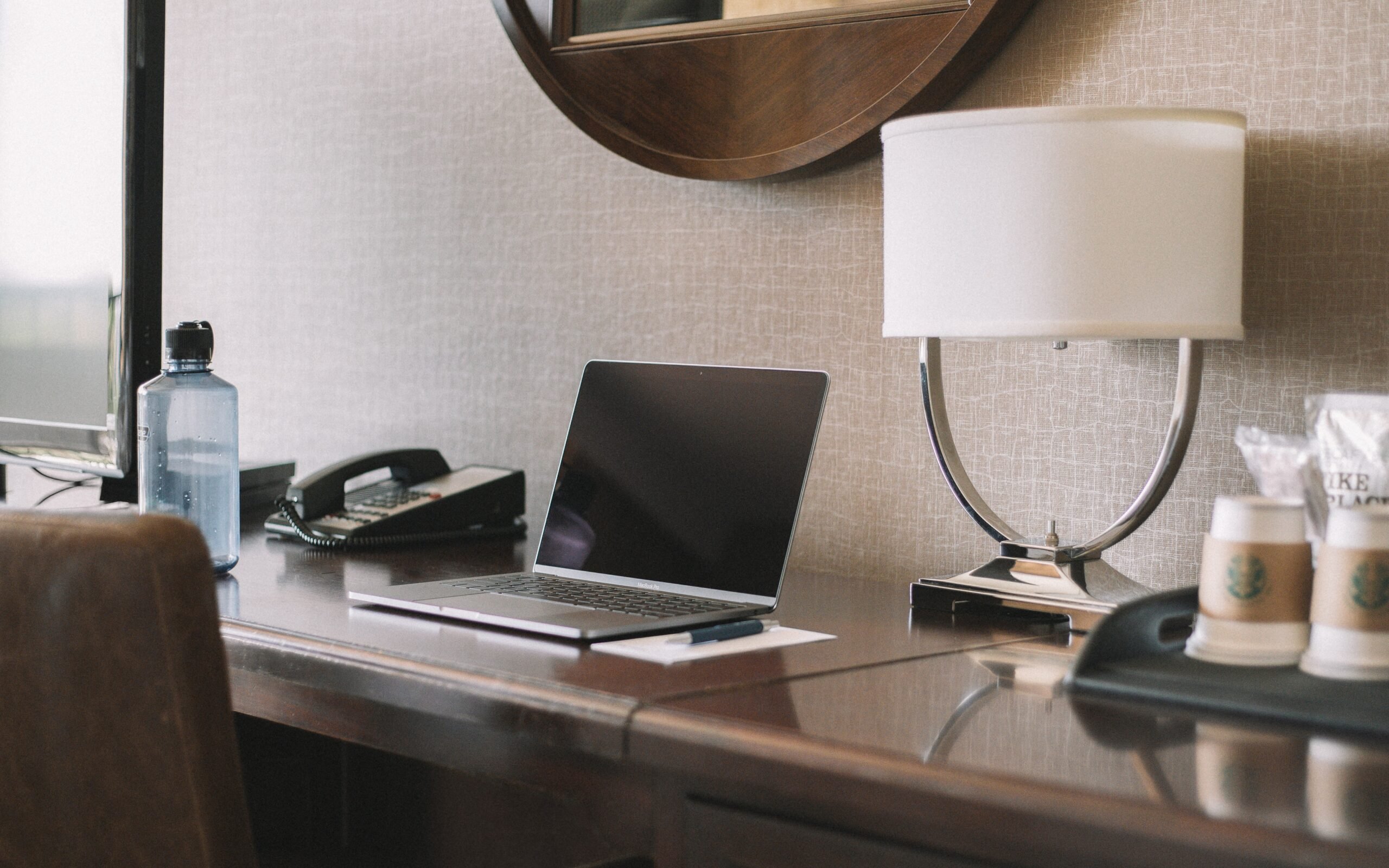 Hotel Check-In Automation: Is It Time The Hotel Industry Abandons The Front Desk?