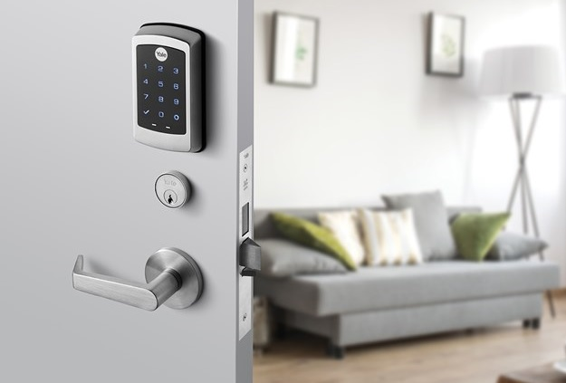 The 7 Best Hotel Door Locks In 2021 For A Modern Hotel