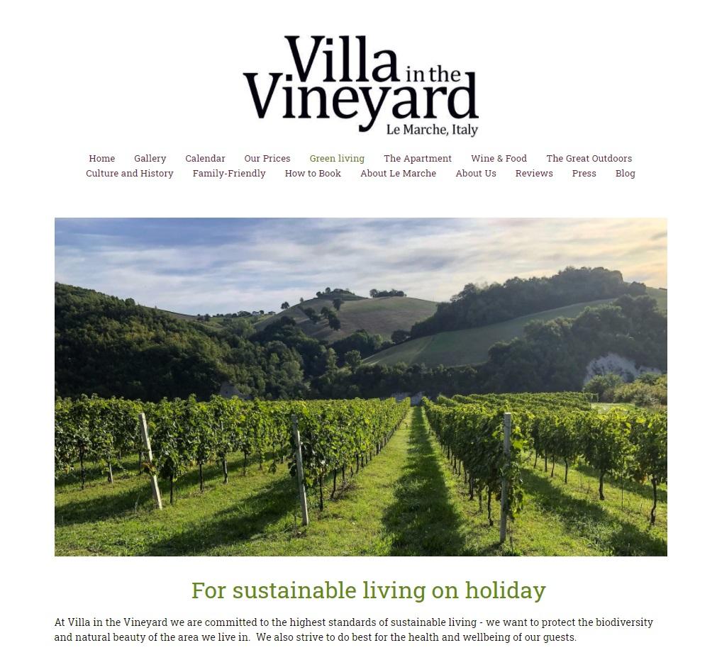 05_Screenshot of Villa Vineyard in Italy