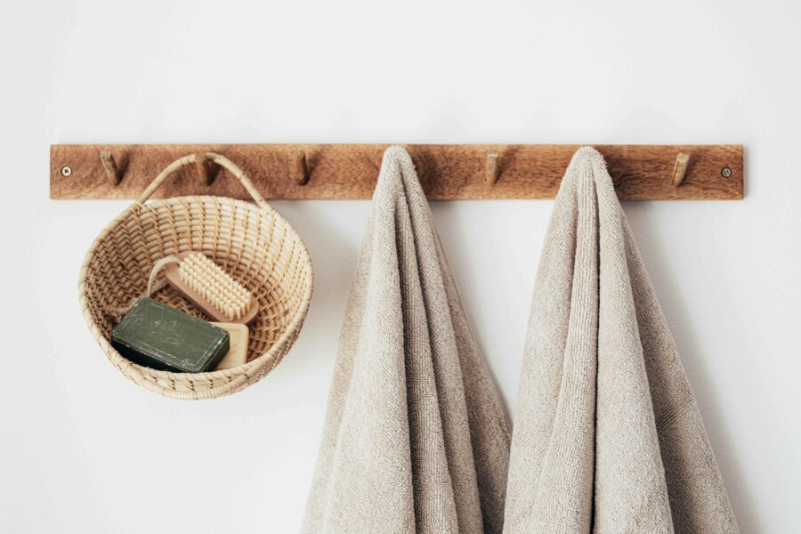 eco-friendly hotel ideas