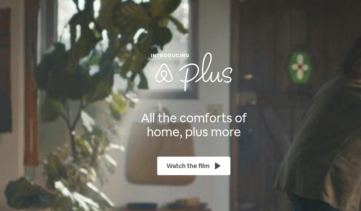 03_A screenshot of Airbnb Plus